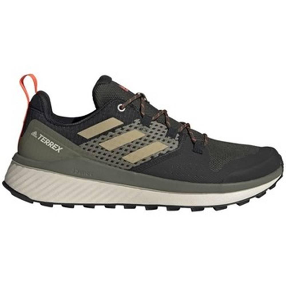 adidas Turistická obuv adidas  Terrex Folgian Hike
