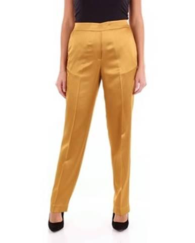 Žlté nohavice Momoni
