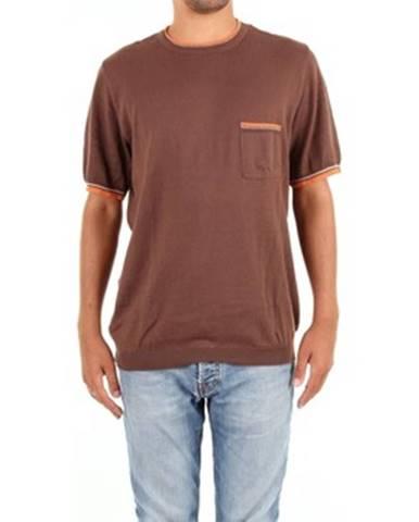 Viacfarebné tričko Michael Kurrier