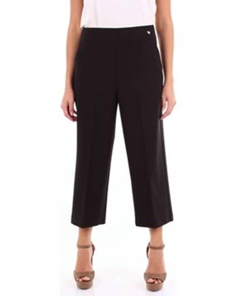 Čierne nohavice Folies Blugirl
