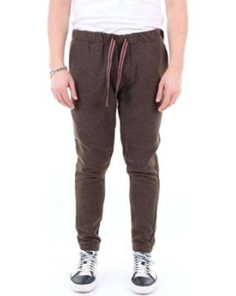 Zelené nohavice Koon