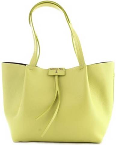 Žltá kabelka Patrizia Pepe