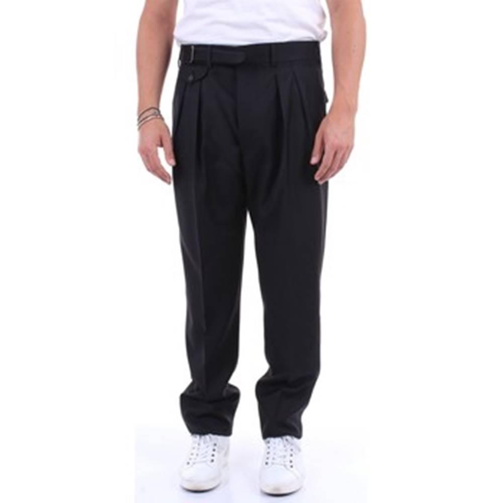Lardini Oblekové nohavice  IL40617KH437067