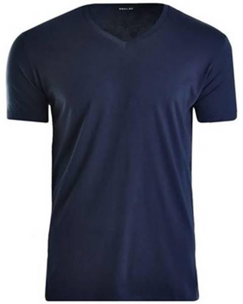 Viacfarebné tričko Replay