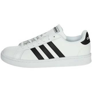 Nízka obuv do mesta adidas  Grand Court M