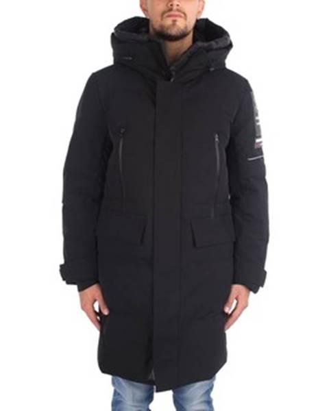 Čierny kabát Bosideng