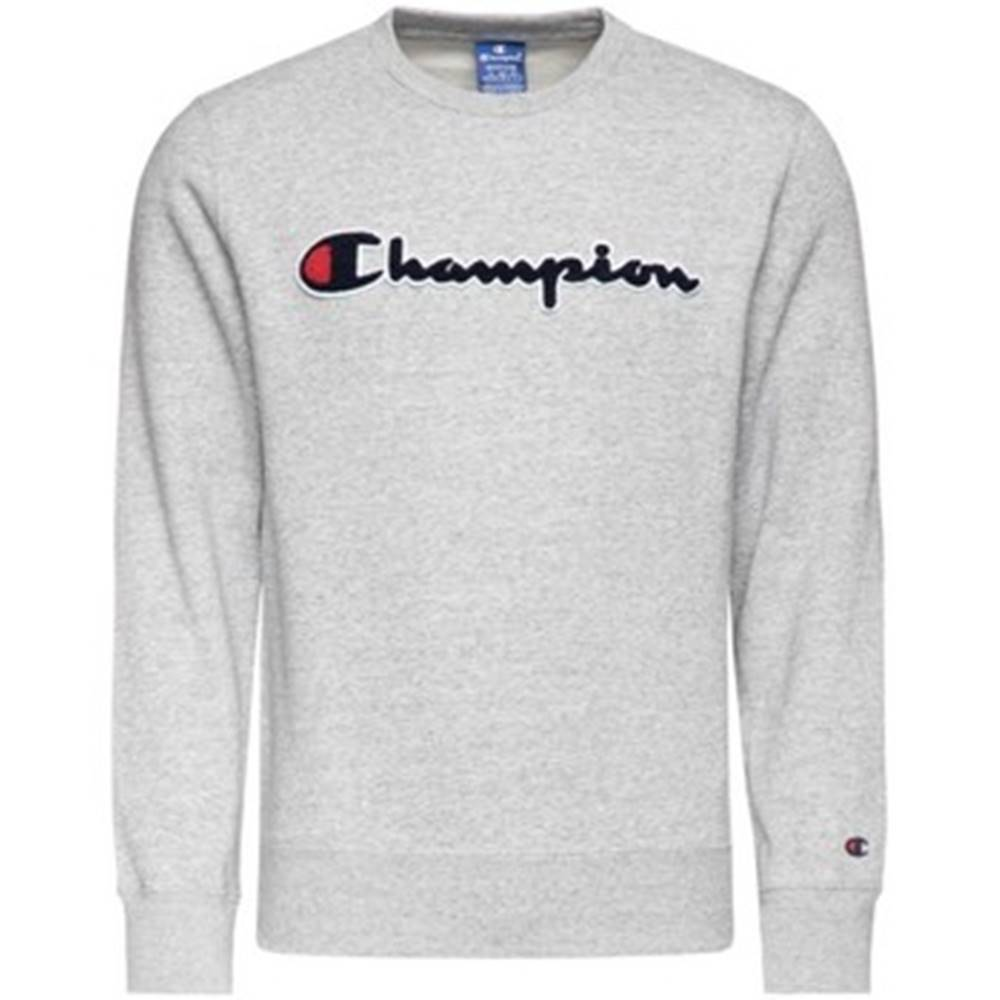 Champion Mikiny Champion  Crewneck Sweatshirt