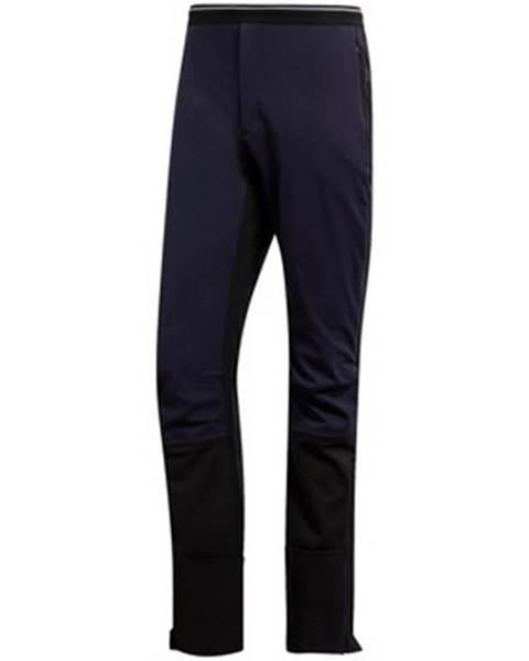 Viacfarebné nohavice adidas