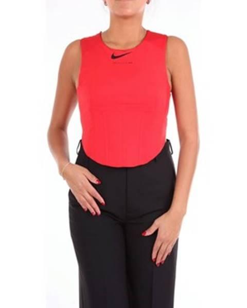 Červené tričko Alyx
