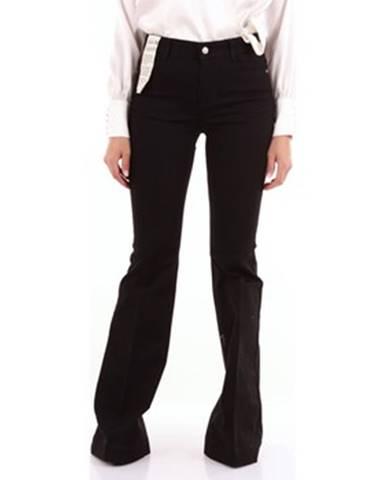 Čierne nohavice Stella Mc Cartney