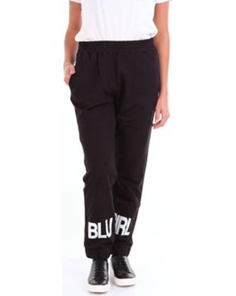 Čierne nohavice Blugirl