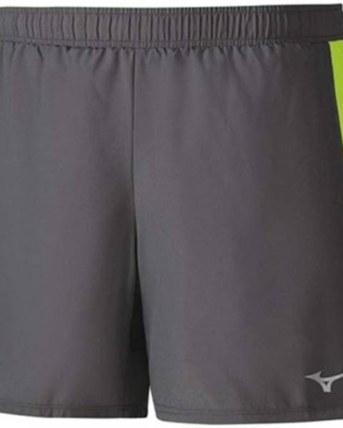 Viacfarebné nohavice Mizuno