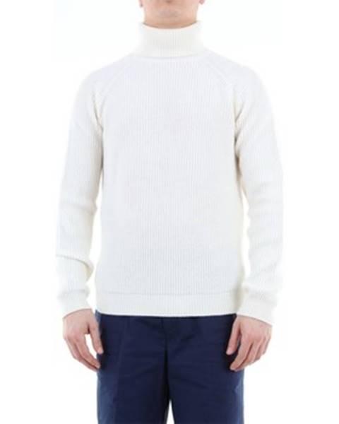 Béžový sveter Zanone