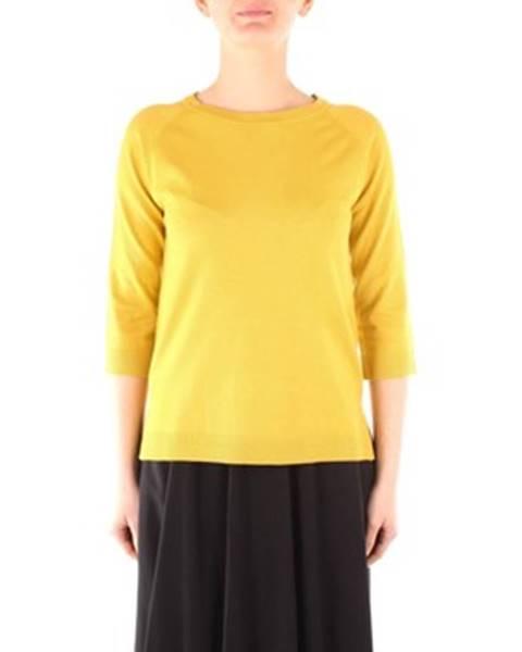 Žltý sveter Emme Marella