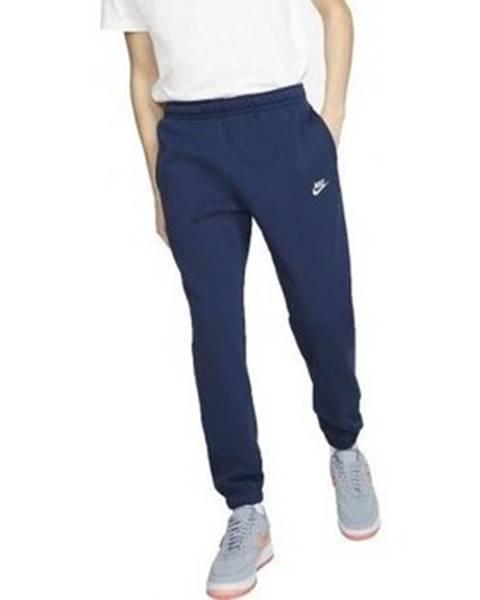 Viacfarebné nohavice Nike