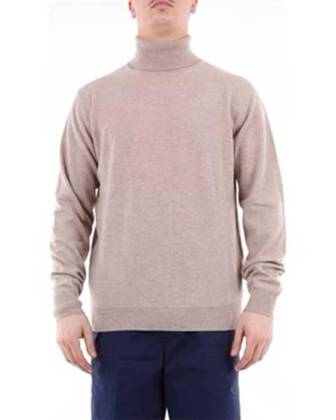 Béžový sveter S. Moritz