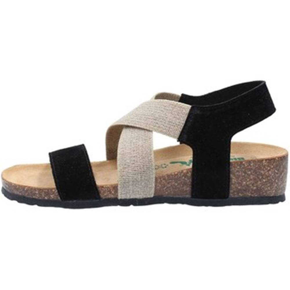 Bionatura Sandále  12A998