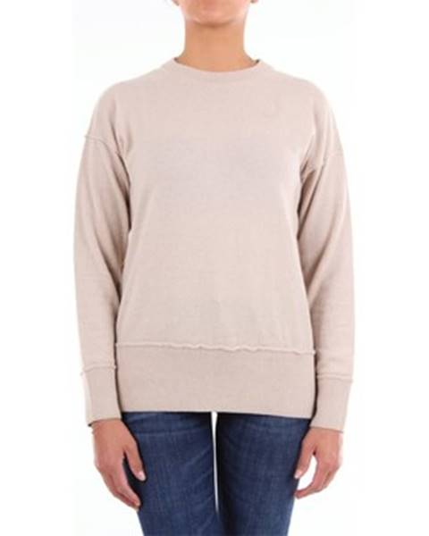 Béžový sveter Alpha Studio