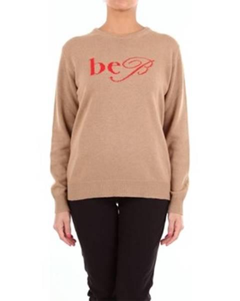 Béžový sveter Be Blumarine