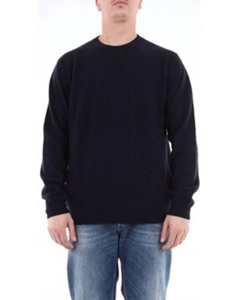 Modrý sveter Eleventy