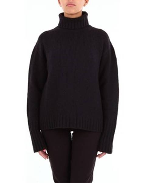 Čierny sveter Philosophy