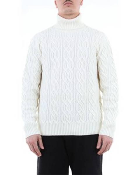 Béžový sveter Jeordie's
