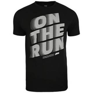 Tričká s krátkym rukávom  ON The Run
