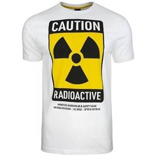 Tričká s krátkym rukávom  Radioactive