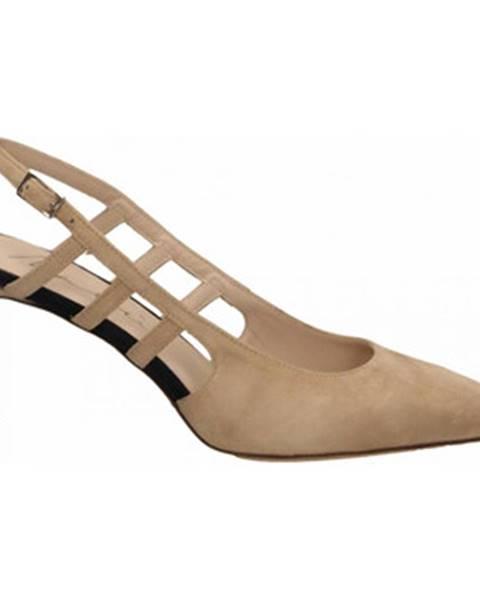 sandále Malù
