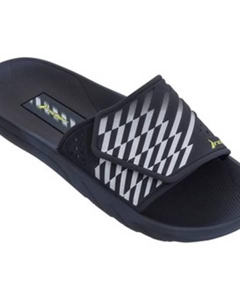 Viacfarebné sandále Rider