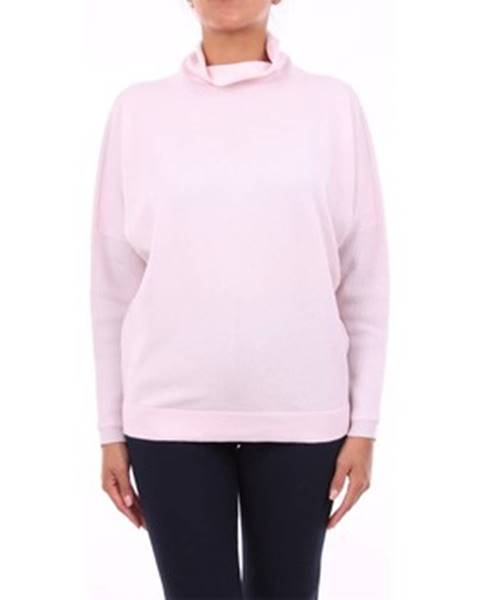 Ružový sveter Peserico