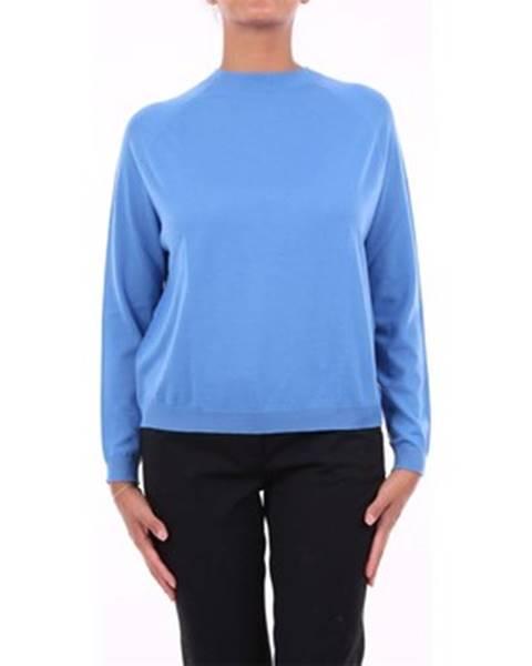 Modrý sveter Peserico
