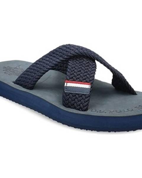 Viacfarebné sandále U.S Polo Assn.