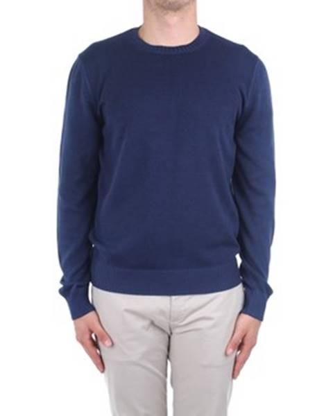 Modrý sveter La Fileria