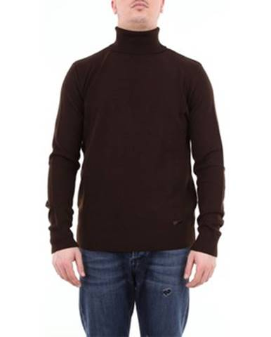 Viacfarebný sveter Alessandro Dell'acqua