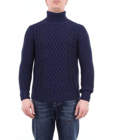 Modrý sveter Filintrama