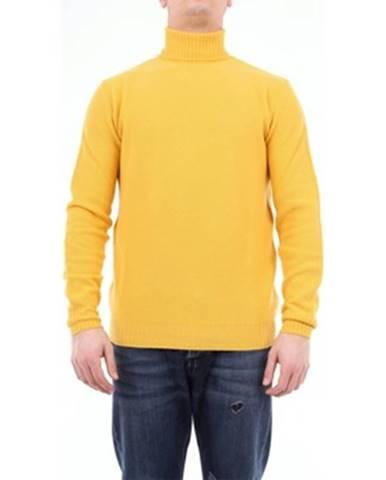 Žltý sveter Moreno Martinelli