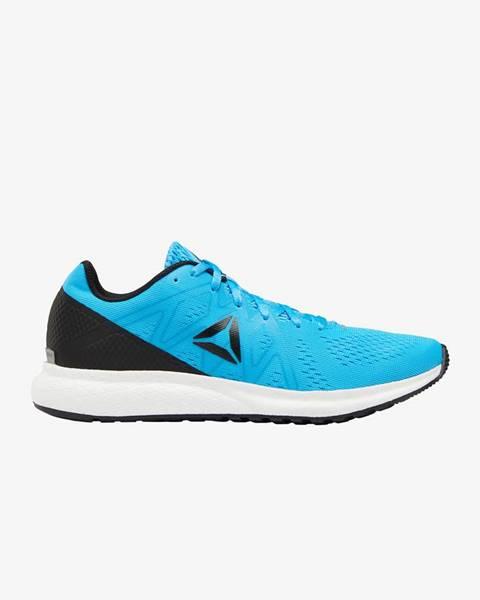 Modré topánky Reebok