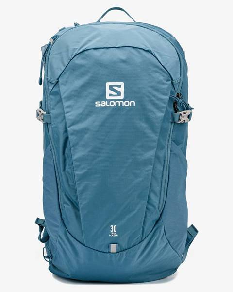 Modrý batoh Salomon