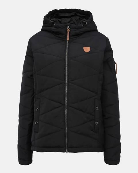 Čierna bunda SAM 73