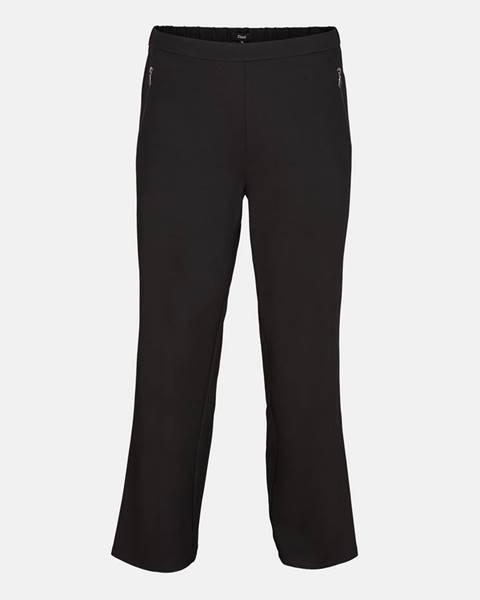 Čierne nohavice Zizzi