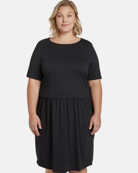 Čierne šaty my true me tom tailor