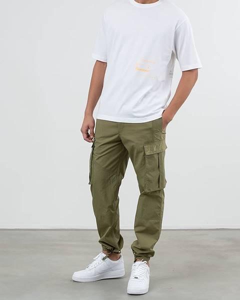 Biele tričko Jordan