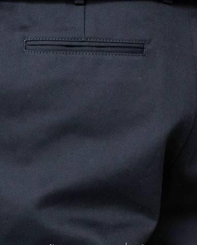 Čierne nohavice Footshop