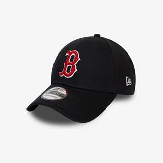 New Era Boston Red Sox MLB League Essential 39Thirty Šiltovka Čierna