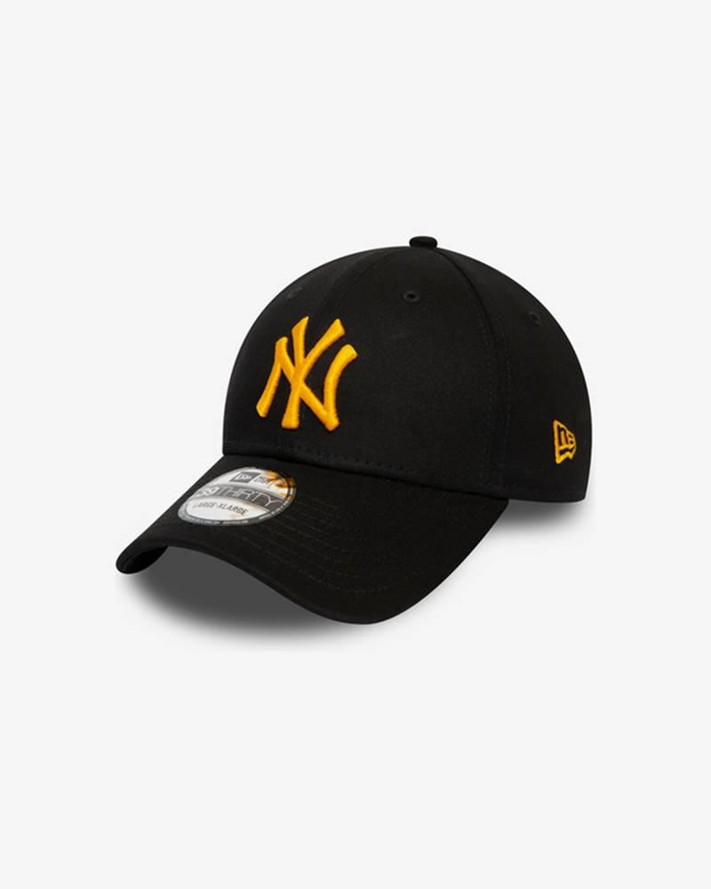 New Era New Era New York Yankees MLB League Essential 39Thirty Šiltovka Čierna