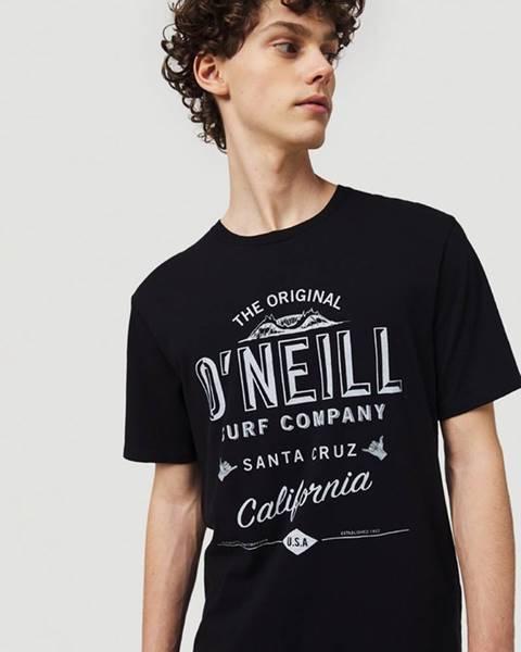 Čierne tričko O'Neill