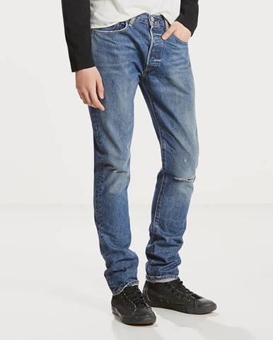 Modré nohavice levi's®