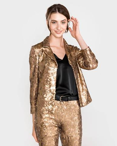 Zlaté sako Twinset