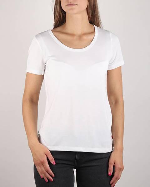 Tričko LEVI'S Cali Tee White Biela